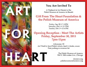 Art For Heart