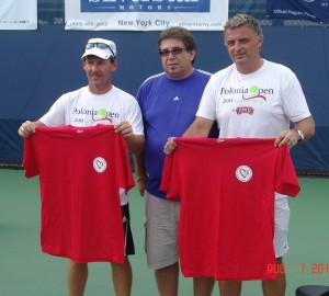 POLONIA OPEN 2011 NEW YORK